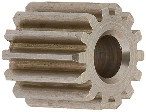 Great Planes Pinion Gear (Great Planes 3.17mm Pinion Gear for Planetary Gearbox 28mm Ammo)