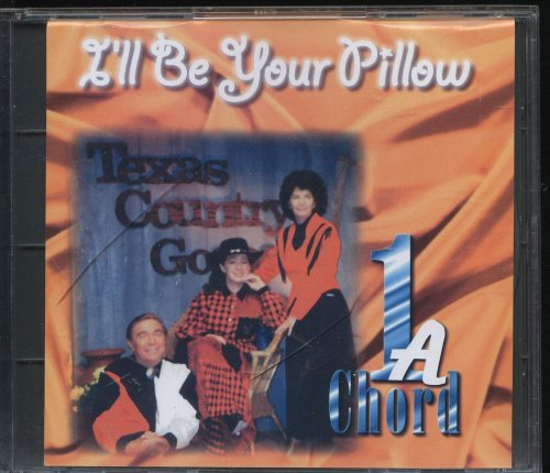 I'll Be Your Pillow / Heaven Will Be Worth It All / Live Every Day / Texas Country Gospel