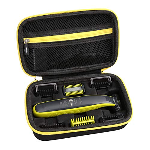 8a788c761d19 Aproca Hard Travel Carry Case for Philips Norelco OneBlade F