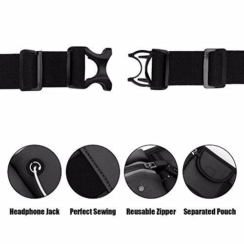 Sporttasche, Multifunktionale Outdoor - Unsichtbare Handtasche