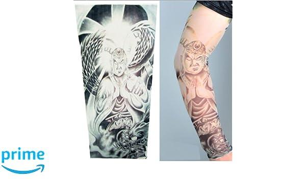 Inception Pro Infinite W75 - Modelo 13 - Manga del Tatuaje ...