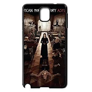 VNCASE American Horror Story Phone Case For samsung galaxy note 3 N9000 [Pattern-2]