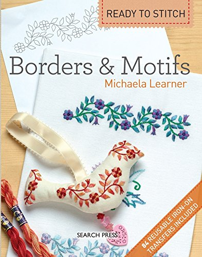 Borders & Motifs (Ready to Stitch)