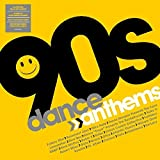 90S Dance Anthems / Various (Vinyl)