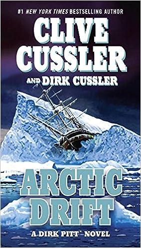 Clive Cussler - Arctic Drift Audiobook Free Online