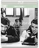 LES COUSINS [THE COUSINS] (Masters of Cinema)
