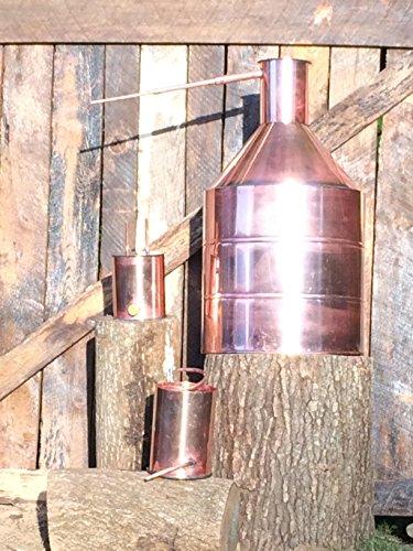 20 gallon moonshine stills