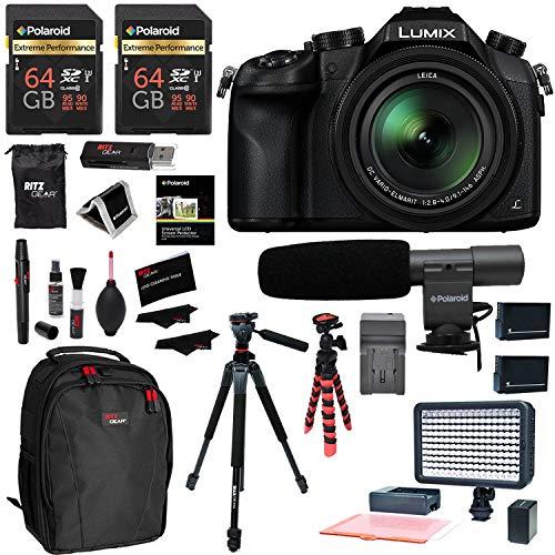 panasonic 160 hd video camera - 6