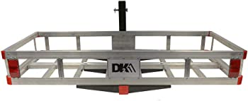 Detail K2 HCC502A Hitch Cargo Carrier
