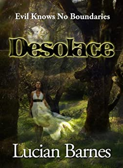 Desolace (Desolace Series Book 1) by [Barnes, Lucian]