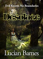 Desolace (Desolace Series Book 1)