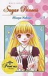 Sugar Princess, tome 1 par Nakajo