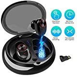 Best Earbud Bluetooths - JUHANG Wireless Ear Buds 6 Hours Play Bluetooth Review