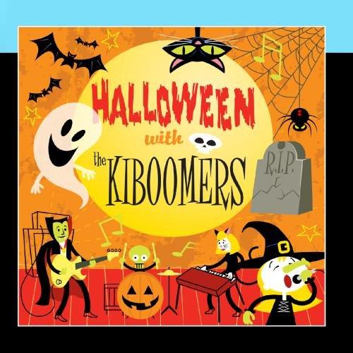 HALLOWEEN with the KIBOOMERS!]()
