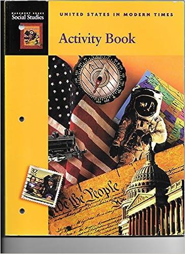Harcourt School Publishers Social Studies Student Edition