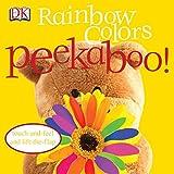 Rainbow Colors (Dk Peekaboo)