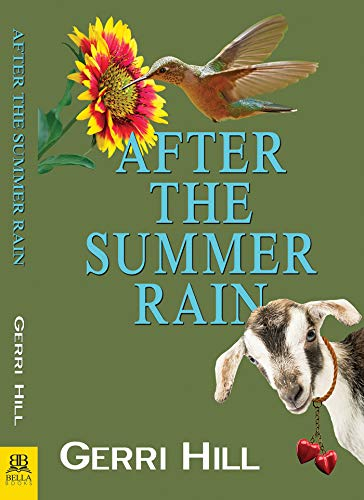 After the Summer Rain by [Hill, Gerri]