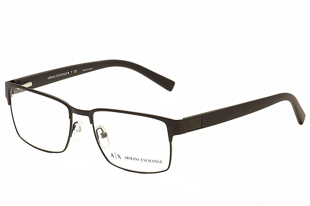 20eec067afbc The bold look and relaxed attitude of Armani Exchange  captures the Italian  designer\'s metro edge with eyewear that\'s young, but always timeless.