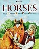 Horses, Jackie Budd, 0753454874