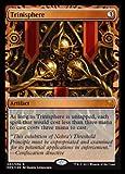 Magic the Gathering Trinisphere - Foil - Masterpiece Series