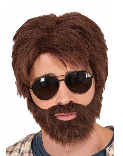 Vegas Hero Wig