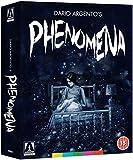 Phenomena Limited Edition [Blu-ray] [DVD]
