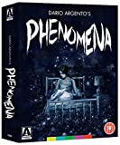 Phenomena [Region B Arrow Limited Edition]