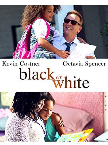 Black or White Film