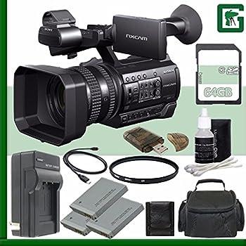 Top Professional Video Cameras