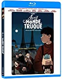 Avril et le monde truqué (April and the Extraordinary World) [Blu-ray] (Bilingual)
