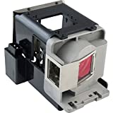 Emazne RLC-059 Projector Replacement Compatible Lamp With Housing For ViewSonic PRO 8400 ViewSonic PRO 8450 ViewSonic PRO 8450W ViewSonic PRO 8500