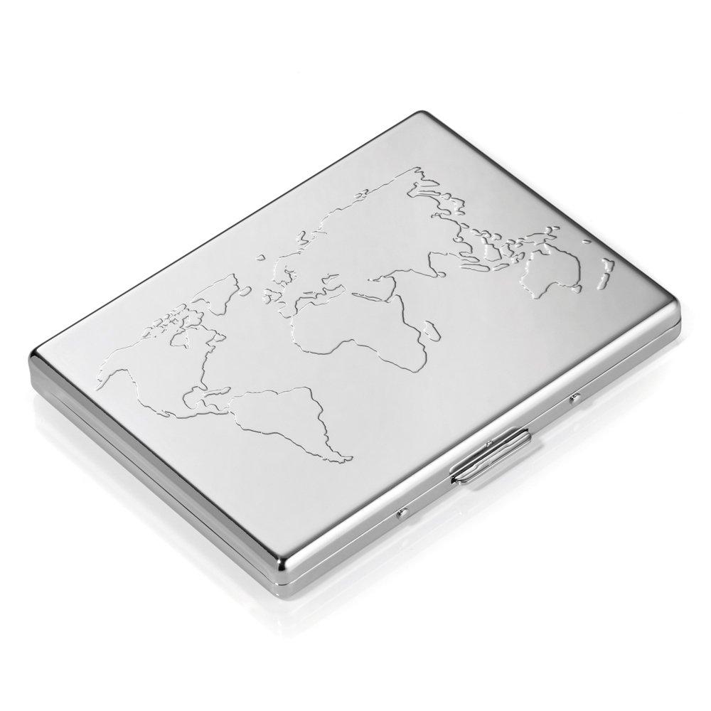 Amazon.com : Troika Business World Credit Card Case (CCC75CH ...