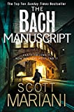 Bargain eBook - The Bach Manuscript