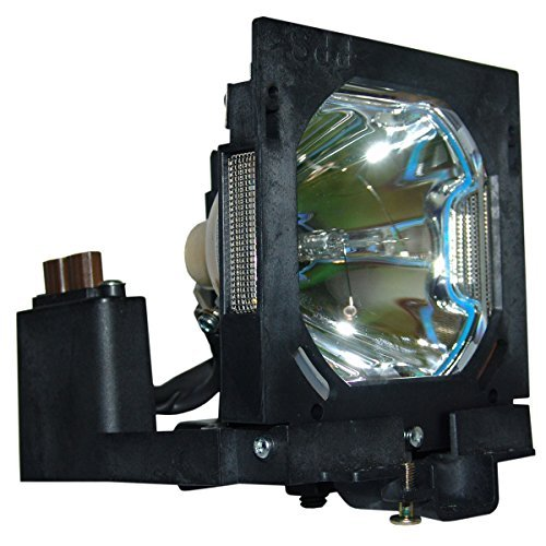 SpArc Platinum Eiki PLC-EF60 Projector Replacement Lamp with Housing [並行輸入品]   B078G9TY25