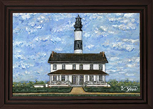 Bodie Island Light Station, 6