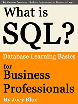 Database Learning Business Professionals Accountants ebook product image