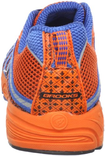 Brooks 1000111D71 - Zapatillas de running unisex Racer ST 5 blau/orange