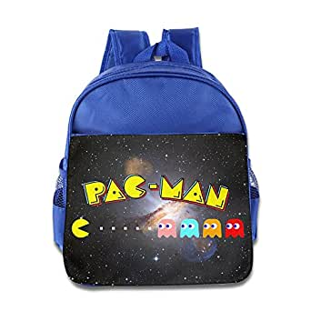 Amazon.com | Boys Girls Toddler PAC Man Backpack / School