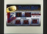 Best Fans With Pride Alarm Clocks - Tampa Bay Lightning Logo Digital Scoreboard Alarm Clock Review