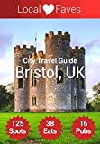 Enjoy Bristol - Travel Guide: Travel Guide with Top 125 Spots in Bristol, UK