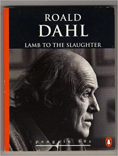 lamb to the slaughter dahl