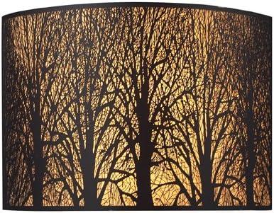 Elk Lighting 16052//2 Wall-sconces Brown 20W x 33H