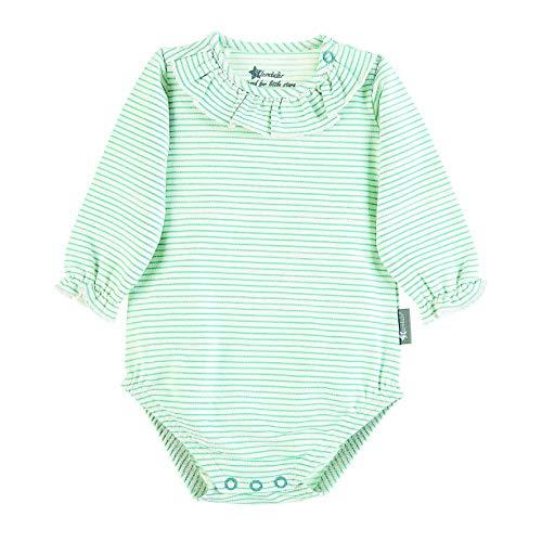 Sterntaler Langarm-Body baby-meisjes ondergoed voor baby en peuters