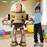 Disney Toy Story Birthday Party Balloon 53 Inches Foil Balloon Air Walker by Nick's