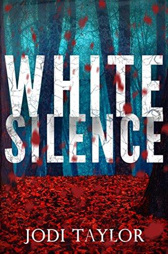 White Silence cover