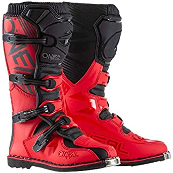 O'Neal Element Men's Boots RED 11
