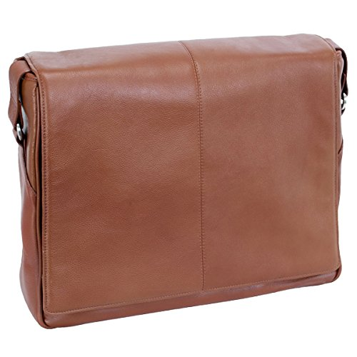 siamod-san-francesco-leather-messenger-bag-for-laptop-in-brown