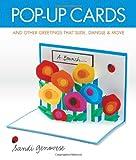 Pop-Up Cards, Sandi Genovese, 1454703202