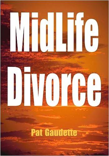 MidLife Divorce