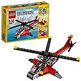 LEGO 31057 'Air Blazer' Building Toy